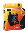 CD and DVD cases, TNB WALLET 32 CD